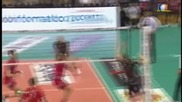 Volleyball is incredible