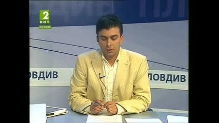 Интервю с зам. председателя на Сфсмвр Борислав Мазнев