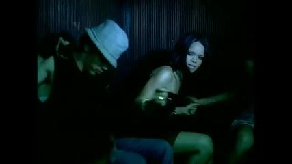 Rihanna - Dont Stop The Music - Високо Качество + Bg Превод