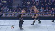 Undertaker vs. Batista: SmackDown, April 18, 2008 (Full Match)