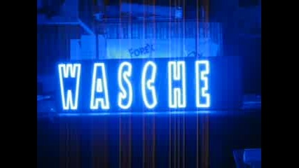 Putzen Waschen