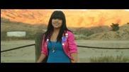 Becky G - Lighters (eminem ft Bruno Mars)