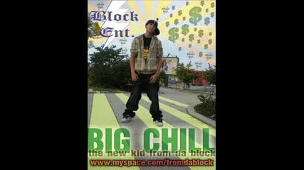 Big Chill Feat. Head $hot - Sound Around Us