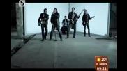 Премиера! Б.т.р. - Защо ( Официално видео ) 2012
