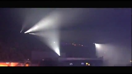 Sensation 2011 Megamix Belgrade