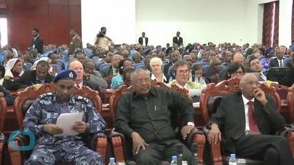 Sudan to Euro-American Diplomats: 'No Visas for You!'