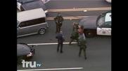 Жена Прави си Ташак с Полицаи