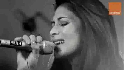 Nicole Scherzinger - Stick With You - Acoustic for Orange