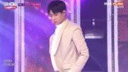 824.0607-5 Knk - Sun, Moon, Star, [mbc Music] Show Champion E231 (070617)