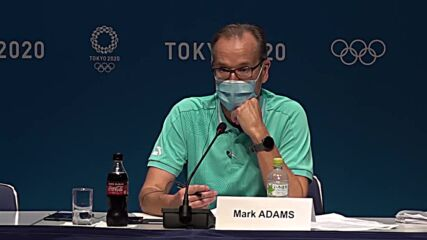 Japan: Olympic games will be 'climate positive' by 2030 - IOC spox