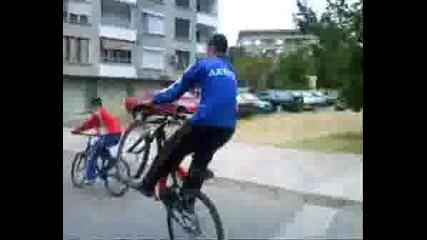 Bike   extreme 4