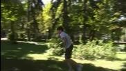 Freerun Bulgaria - Цветелин Пачев ( Мини видео )