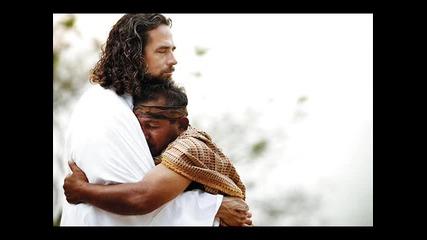 Mecho- Ti edinstven me razbirash Isuse