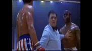 Rocky 3 - Мачът