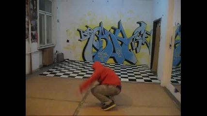 Devil Force / Break Dance - nachaloto
