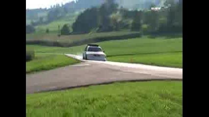 Bruno Ianniello Lancia S4