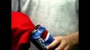 Много Смешна Реклама На Pepsi