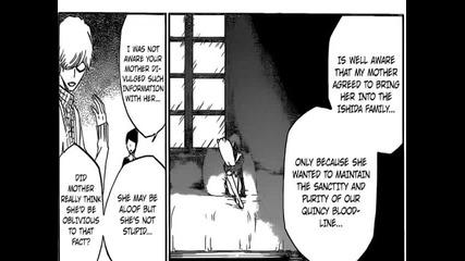Bleach manga 530 [ Бг Субс ]*hq