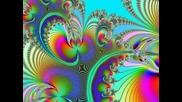 Мелодията на фракталиите -зашеметяващо!!!