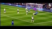 Страхотни умения и голове от Eden Hazard