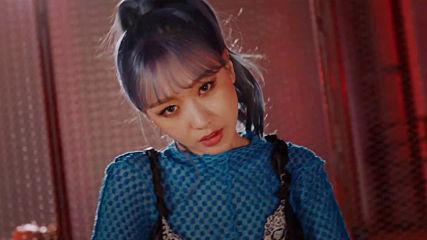 Ryu Su Jeong - Tiger Eyes