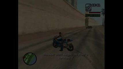 Gta San Andreas Saztezanie s Motori 2