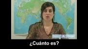 Научете Се Да Говорите На Испански - Въпроси