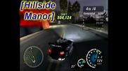 Hillside Manor [golf Gti] Drift