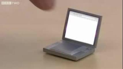 Най - Якия Лаптоп в Света