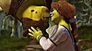 Shrek 2 / Шрек 2 + Бг Аудио Част 1 ( Високо Качество ) (2004)