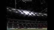 Fifa 13 Уигън Атлетик - Манчестър Юнайтед (дузпи) финал за къмюнити шийлд