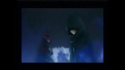 Kingdom Hearts - Тръгвам Си