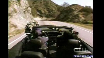 Keith Barry Вози Nicole И Eve (31 - 12 - 06)