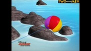 Специален агент Осо С01 Е02 - Изглед към топката