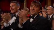Най-интересното от Оскарите 2014