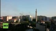 "Turkey: Predominately Kurdish city of Silvan ""under siege"""