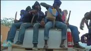Мигрантите от Африка рискуват всичко в Сахара