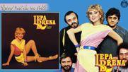 Lepa Brena - Nemoj reci da me volis - Official Audio 1984