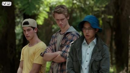 Момчетата от Никъде - Сезон 1 Епизод 1