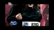 Music Idol 3 - Бозата - Не Особено Привлекателни Момичета - Пловдив 04.02.09