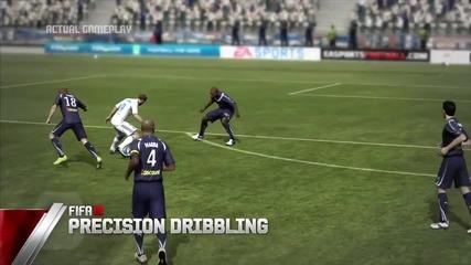 Fifa 12 - Официален трейлър