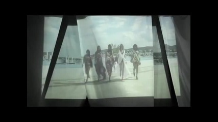 Таня Боева - Под Наблюдение ( Official Video 2011 )