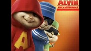 Evolution theme song byalvin and the chipmunks