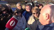 Дончо Атанасов се срещна с жители на Атия