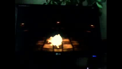 Mortal Kombat 4 Shinok fatality 2