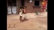 Страхотни танцьори ! :)