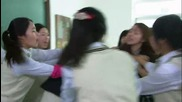 Бг субс! Cheongdamdong Alice / Алиса в Чонгдамдонг (2012) Епизод 1 Част 2/3