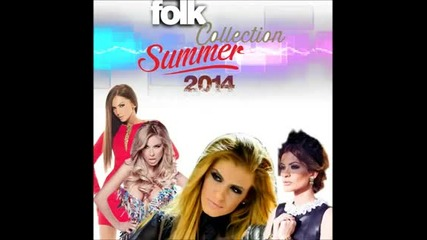 Summer Поп - Фолк Микс 2014