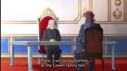 Log Horizon 2nd Season Episode 23