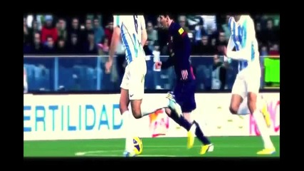 It's Messi B*tches - *love Me Again*